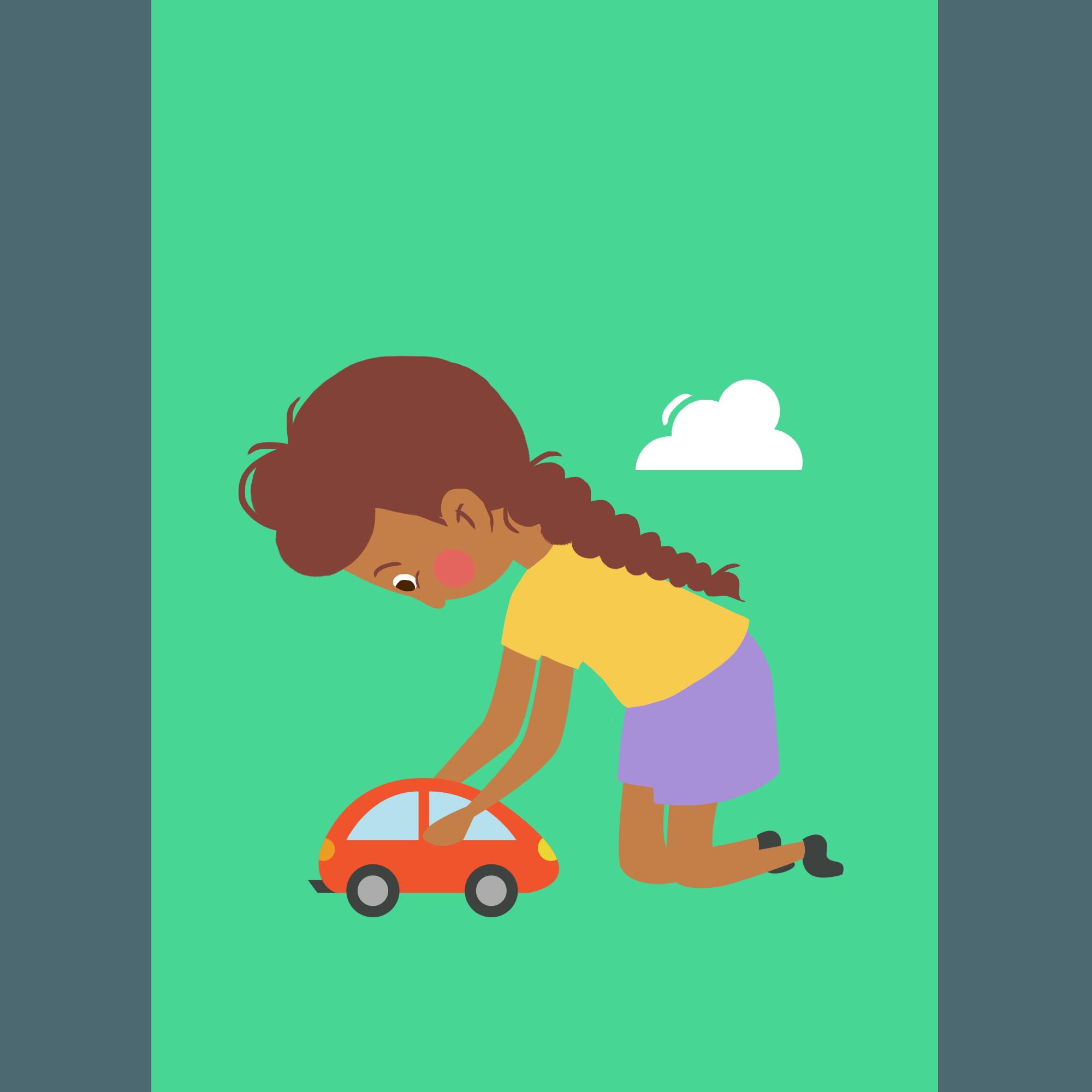 Les petits ingénieurs de l'automobile