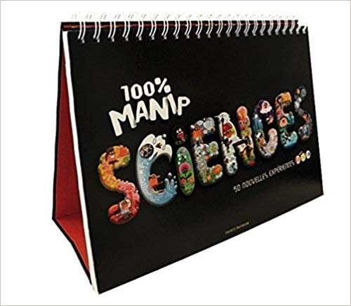 100% Manip sciences