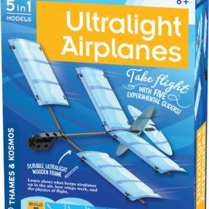 Ultralight airplanes image produit