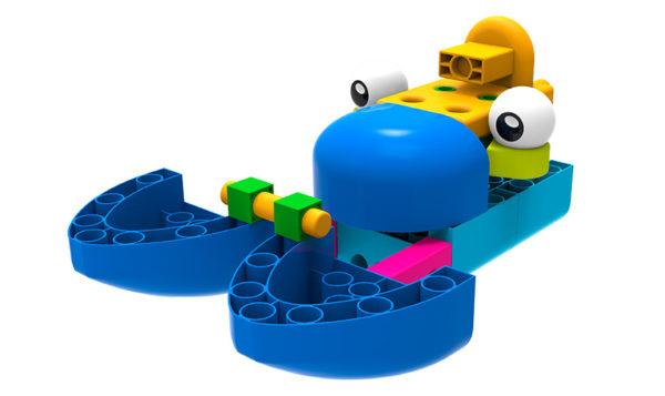 Les p'tits constructeurs de bateaux 3