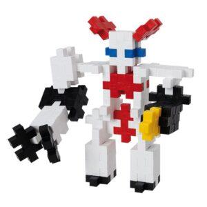 PLUS-PLUS : Grand robot2