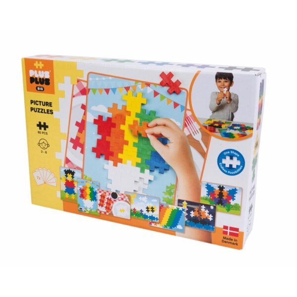 PLUSPLUS-Puzzle BIG