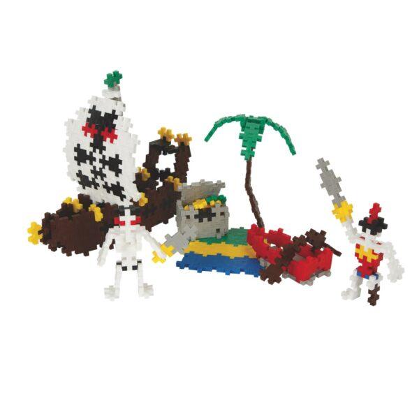 PLUSPLUS_ Trésor des pirates