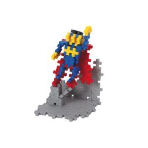 PLUS-PLUS Super-héros