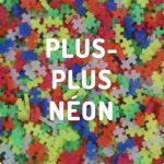 PLUS-PLUS Néon