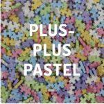PLUS-PLUS Pastel